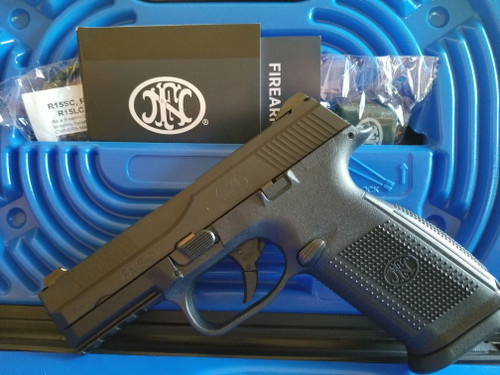 FNH FNS 9 MM Black, New