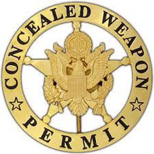 Idaho Enhanced Concealed Firearms Permit Class-  June 13th, 2020