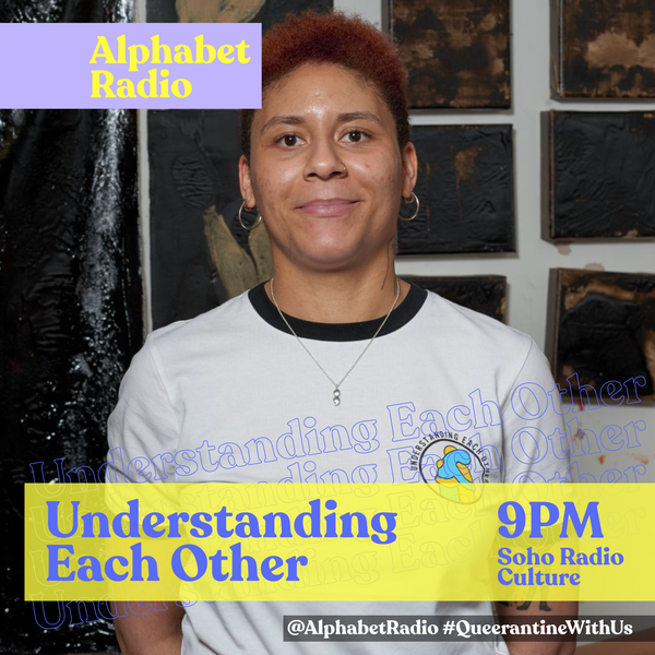 Understanding Each Other Radio Show - 1 COVID