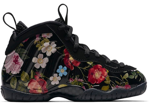 Nike Air Foamposite One Concord Release Date SBD