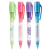LED Flashlight Pens, Light Up Promos - Nova Pastels