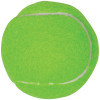 Dog Tennis Balls - Custom Promo Dog Balls - Lime Green