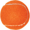 Dog Tennis Balls - Custom Promo Dog Balls - Orange