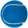 Dog Tennis Balls - Custom Promo Dog Balls - Blue