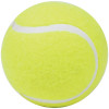 Dog Tennis Balls - Custom Promo Dog Balls - Yellow