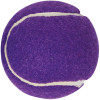Dog Tennis Balls - Custom Promo Dog Balls - Purple