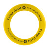 Zing Ring Promotional Flying Discs, Dog Safe Frisbees - Yellow