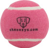 Dog Tennis Balls - Custom Printed Dog Balls - Pink