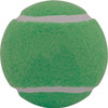 Dog Tennis Balls - Custom Printed Dog Balls - Green