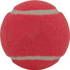 Dog Tennis Balls - Custom Printed Dog Balls - Red