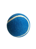 Promotional Tennis Balls for Dogs - Blue