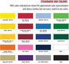 Bone Shaped Pet Waste Bag Dispensers - Standard Imprint Colors