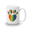Have You Hugged Your Pet - 15oz Coffee Mug