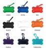 Bone Shaped Pet Waste Bag Dispensers - Assortment