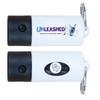 Pet Poop Bag Dispenser LED Flashlight - Full Color