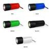 Pet Poop Bag Dispenser LED Flashlight - Assortment