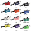 Easy Clip Hand Sanitizer with Custom Imprint - Colors