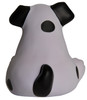Fat Dog Squeezies Promotional Stress Relievers - Back
