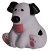 Fat Dog Squeezies Promotional Stress Relievers - Front