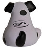 Fat Dog Squeezies Promotional Stress Relievers - Back Imprint
