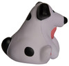 Fat Dog Squeezies Promotional Stress Relievers - Side