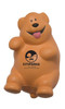 Bert's Dog Squeezies Promotional Stress Relievers