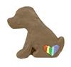 Pride Dog Cookies (Case of 12 Treats)