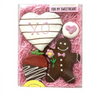 For My Sweetheart Dog Cookie Gift Box