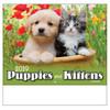 2019 Puppies & Kittens Calendars - Stapled (BLANK)