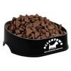 Happy Dog Pet Bowls - Black