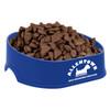 Happy Dog Pet Bowls - Blue