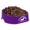 Happy Dog Pet Bowls - Violet