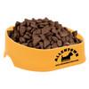 Happy Dog Pet Bowls - Yellow