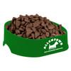 Happy Dog Pet Bowls - Green