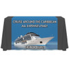 Custom Printed Trade Show Table Runners - Polyester Fabric