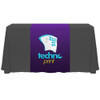 Custom Dye Sublimation Printed Trade Show Table Runners