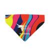 Full Color Dog Collar Bandanas, Full Dye Sub