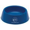 Plastic Pet Bowls with Custom Promotional Imprint - Blue