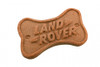 All-Natural Custom 3D Logo Dog Biscuits - Promotional Dog Treats