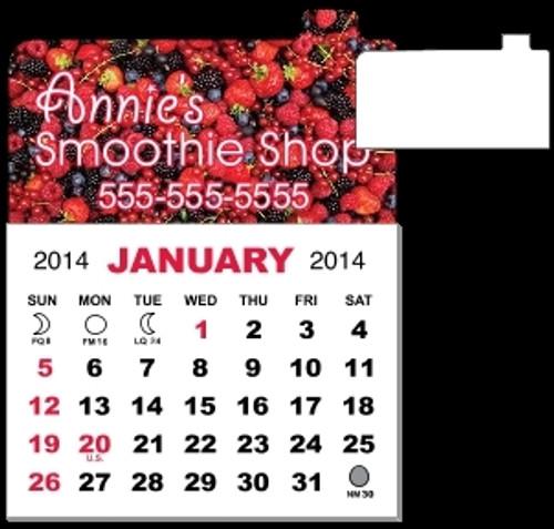Promotional Calendar Magnets - 12 Month