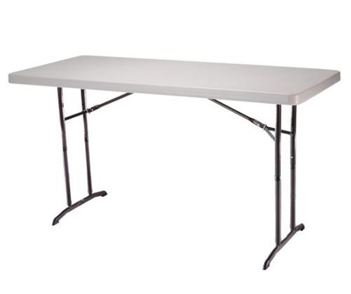 Portable Display Tables Adjustable Desk Promotional Item