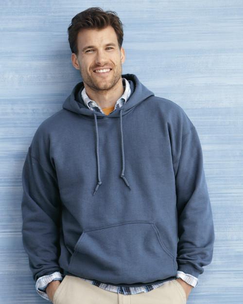 Custom Printed Hoodies, Gildan 18500 Pullover Sweatshirt