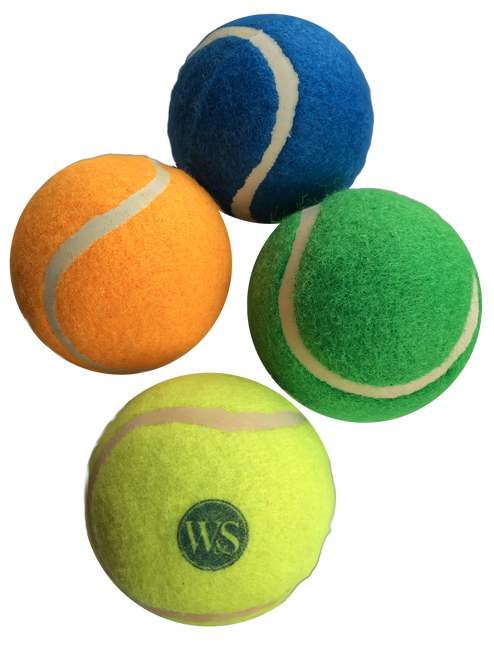 Promotional Tennis Balls For Dogs Promotional Dog Toys Paws 2