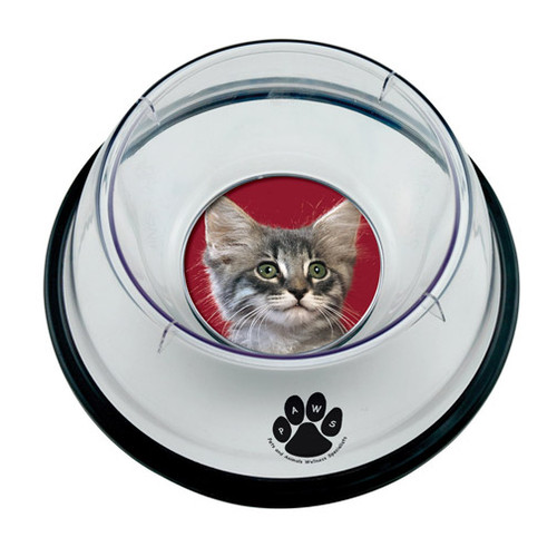 Promotional Photo Bowls for Pets - Small