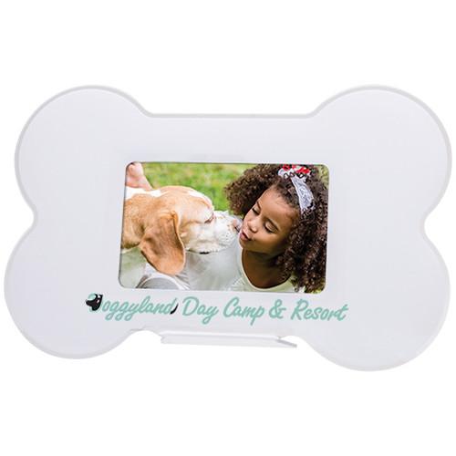 Promotional Dog Bone Shaped Photo Frame