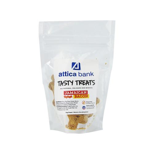 Promotional Dog Bone Treat Packs - Small