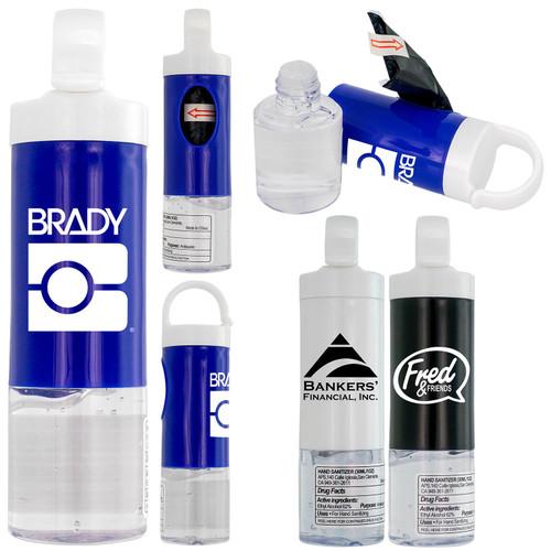 On-the-Go Doggie Bag & Hand Sanitizer Set