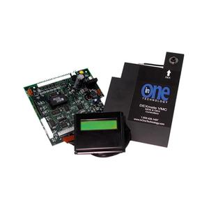 RVMC-4/5000-1L  VMC KIT W/ OLED DISPLAY FOR AP4/5000