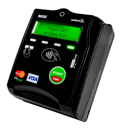 Introducing Parlevel Pay Plus Cashless Readers. These readers have tons of features that help you boost machine sales and provide a better service to your customers.