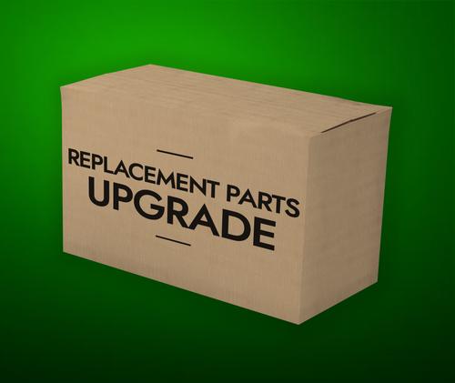 Replacement Parts Bundle